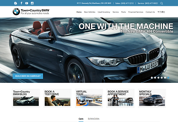 T+C-BMW
