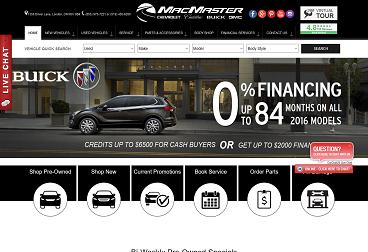 MacMaster-Chevrolet