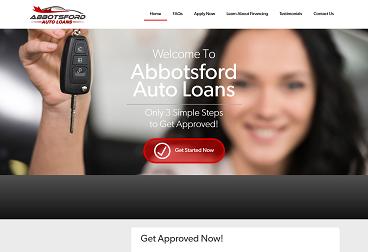 Abbotsford-Auto-Loans