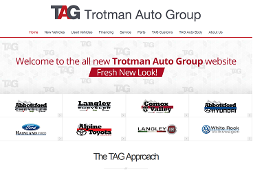 Trotman-Auto-Group