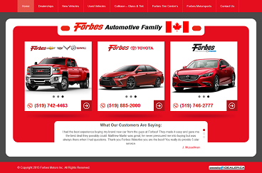 Forbes-Auto-Group
