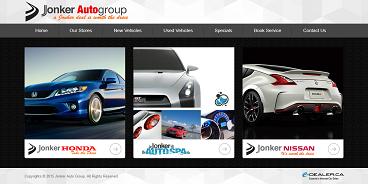 Jonker-Auto-Group