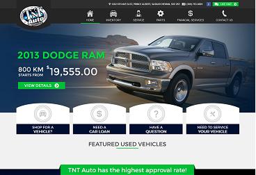 TNT-Auto