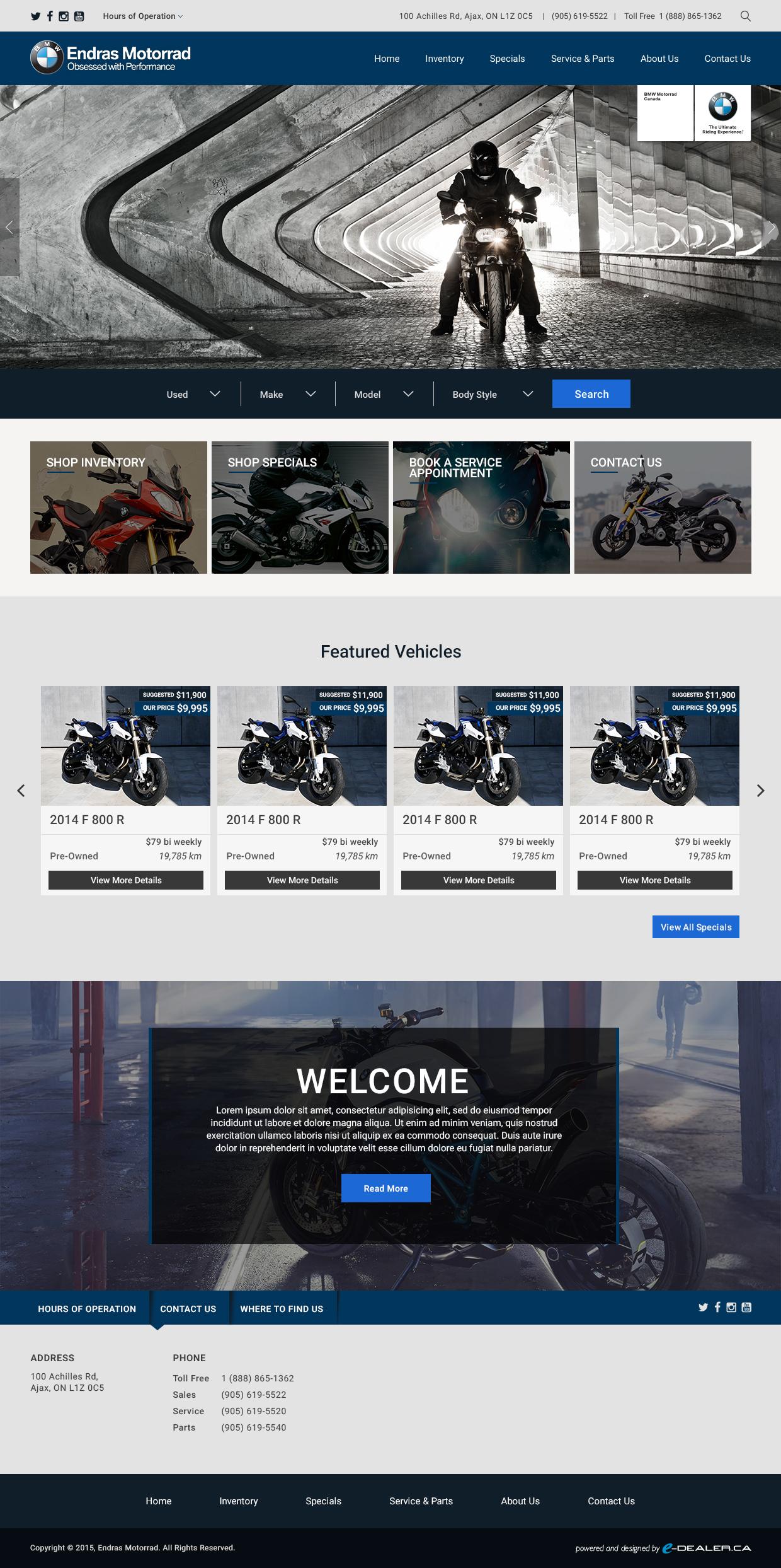 EndrasMotorrad-Design