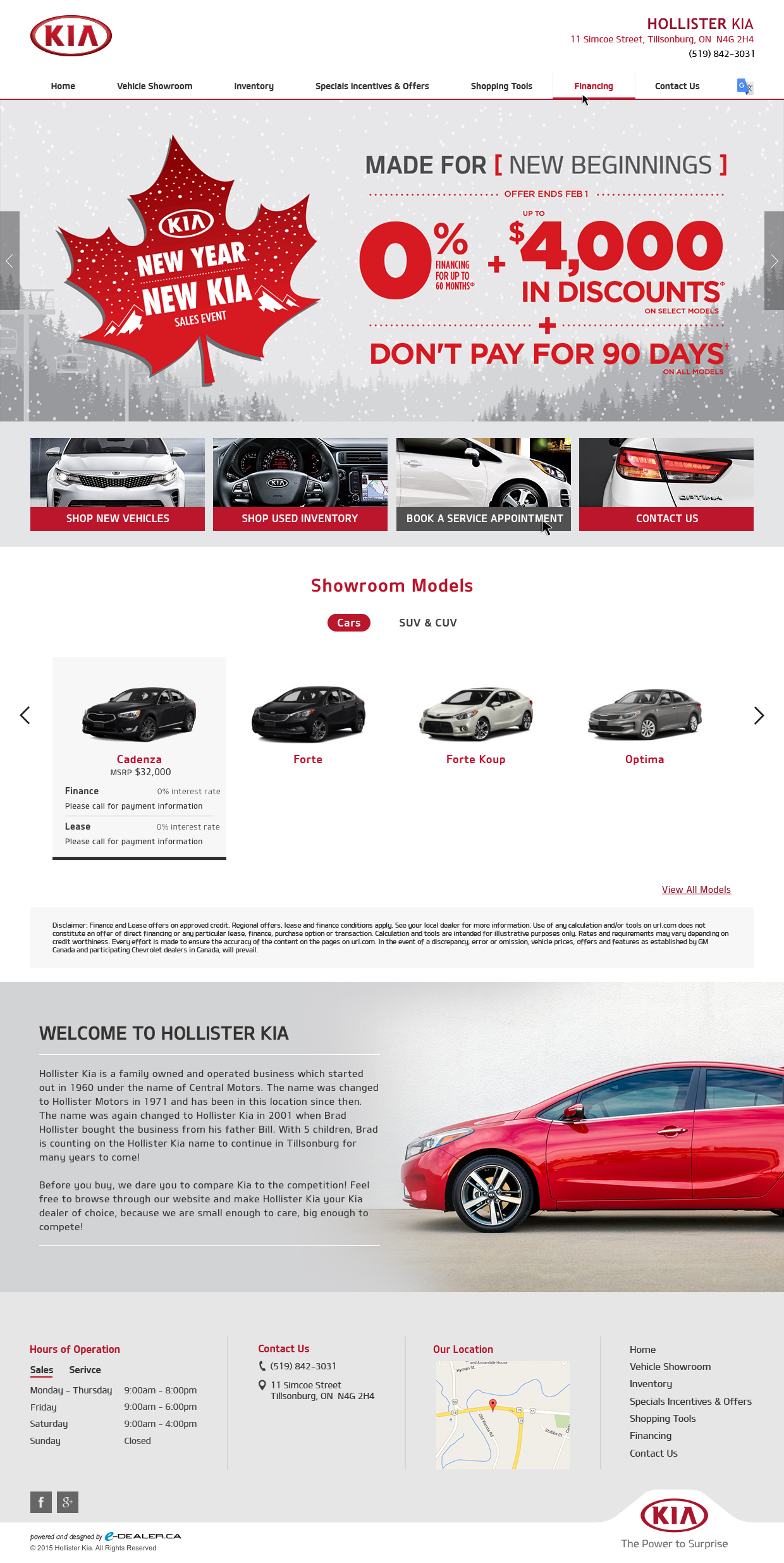HollisterKia-Design