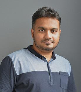 Shamual Chawdhury