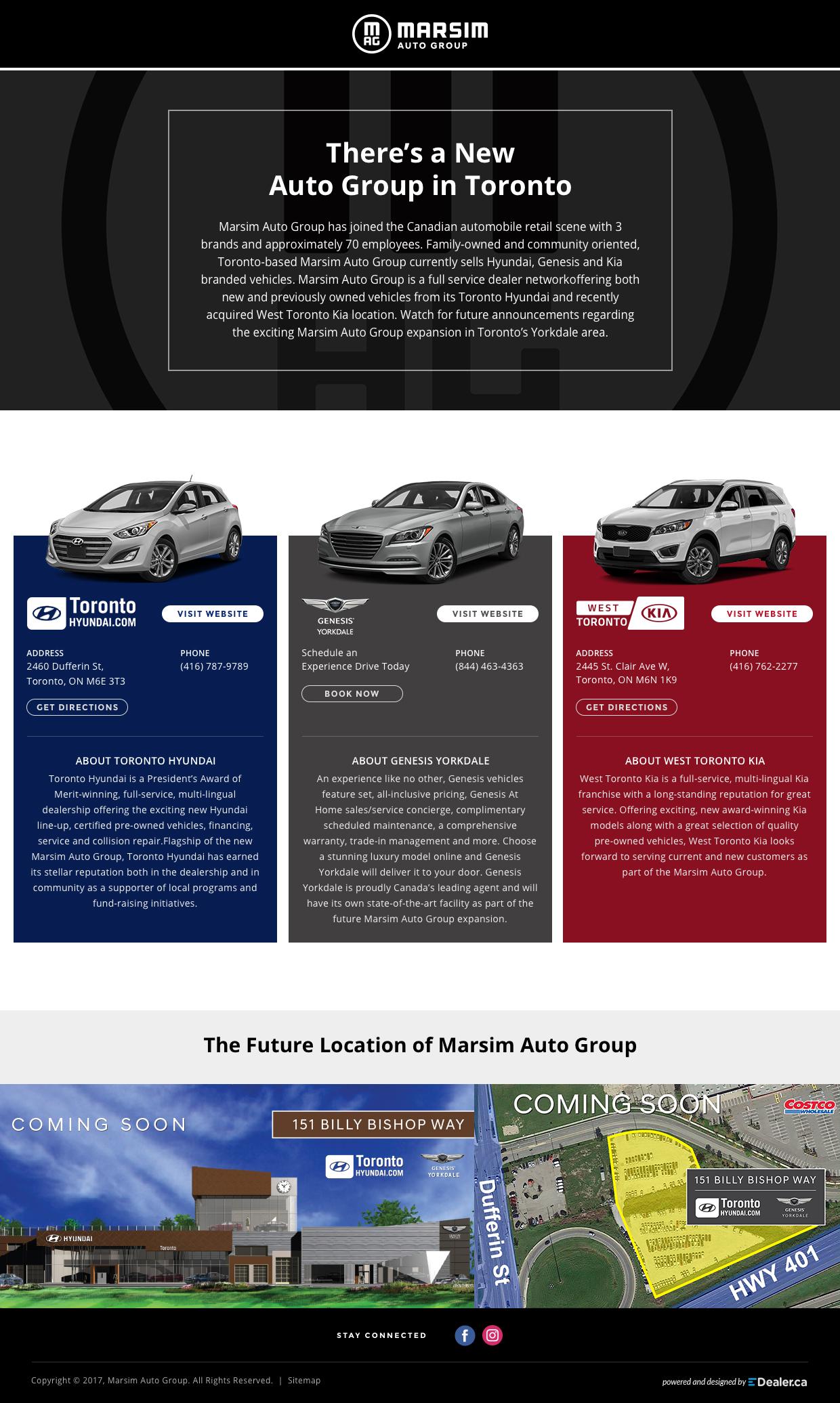 Marsim Auto Group