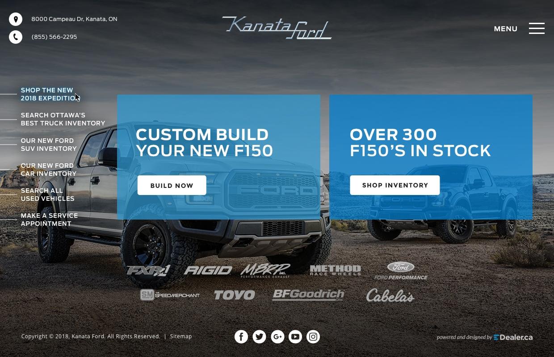 Kanata Ford