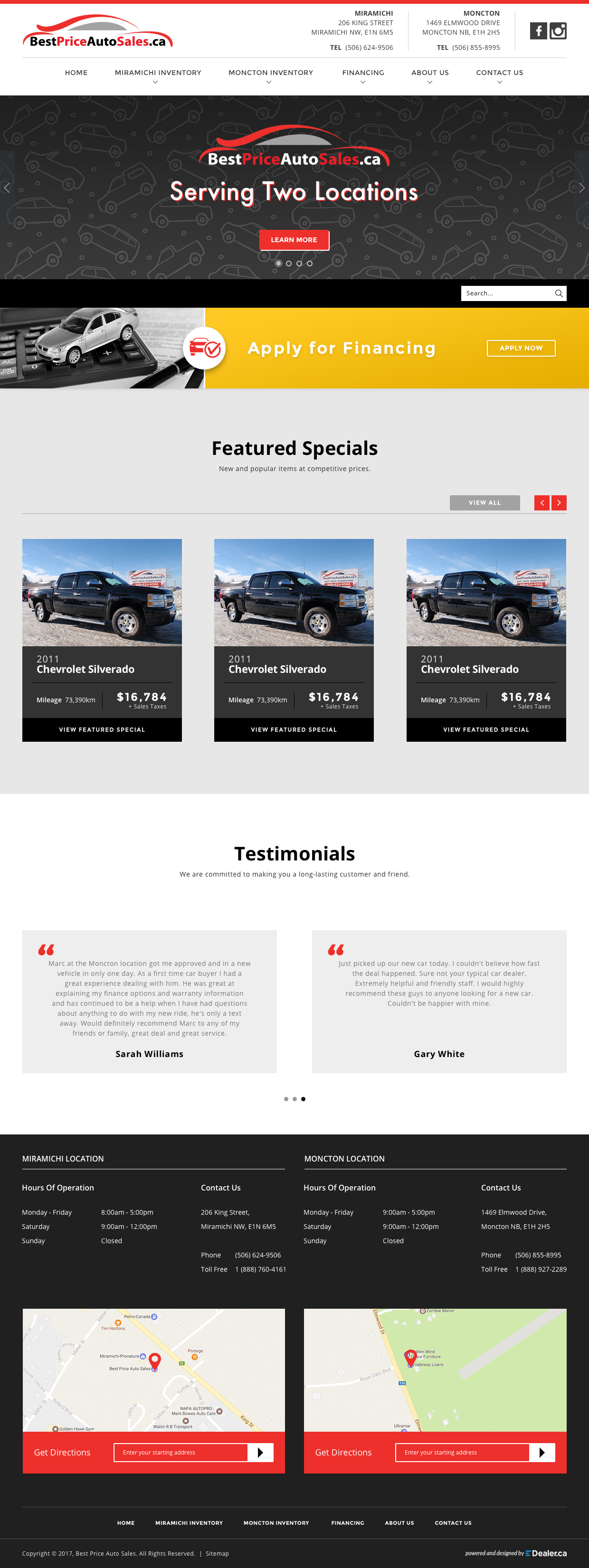 Best Price Auto Sales EDealer