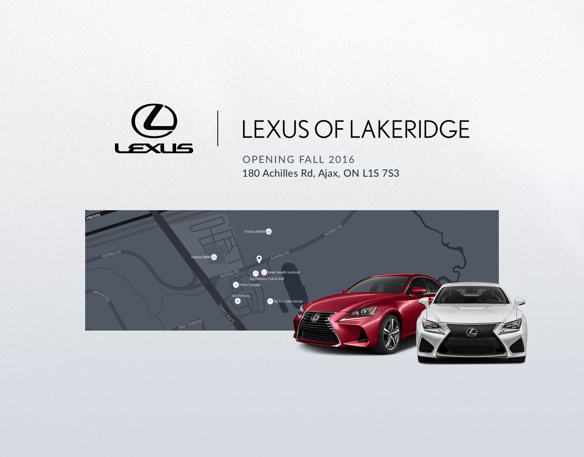 Lexus of Lakeridge
