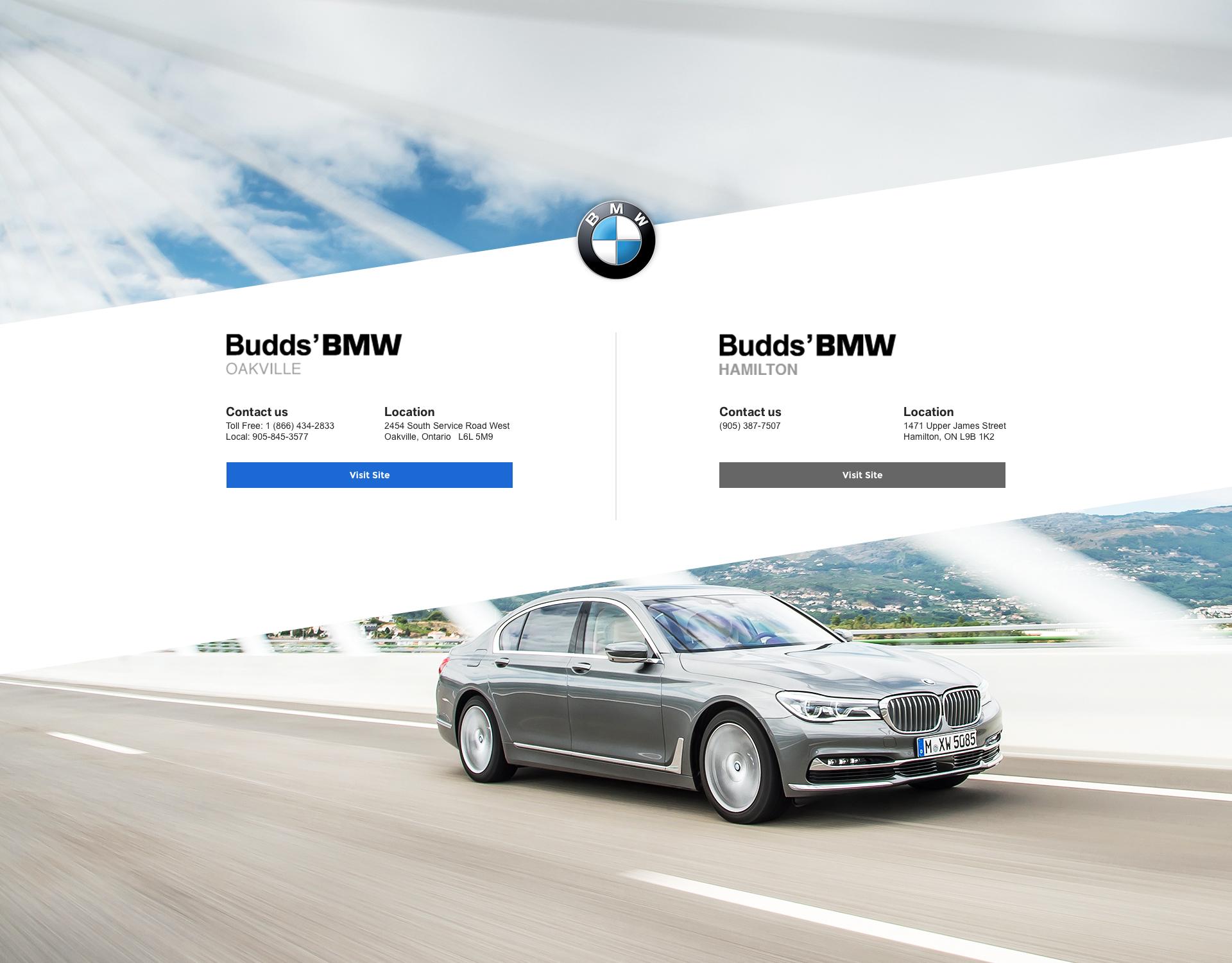 Budds'BMW