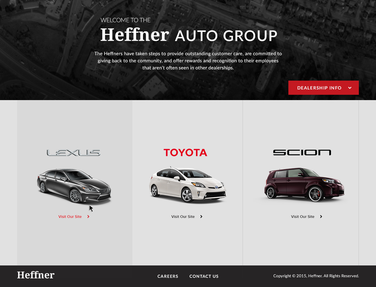 Heffner Auto Group