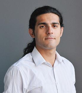 Mohamed Mohemed