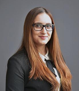 Ashley Merim