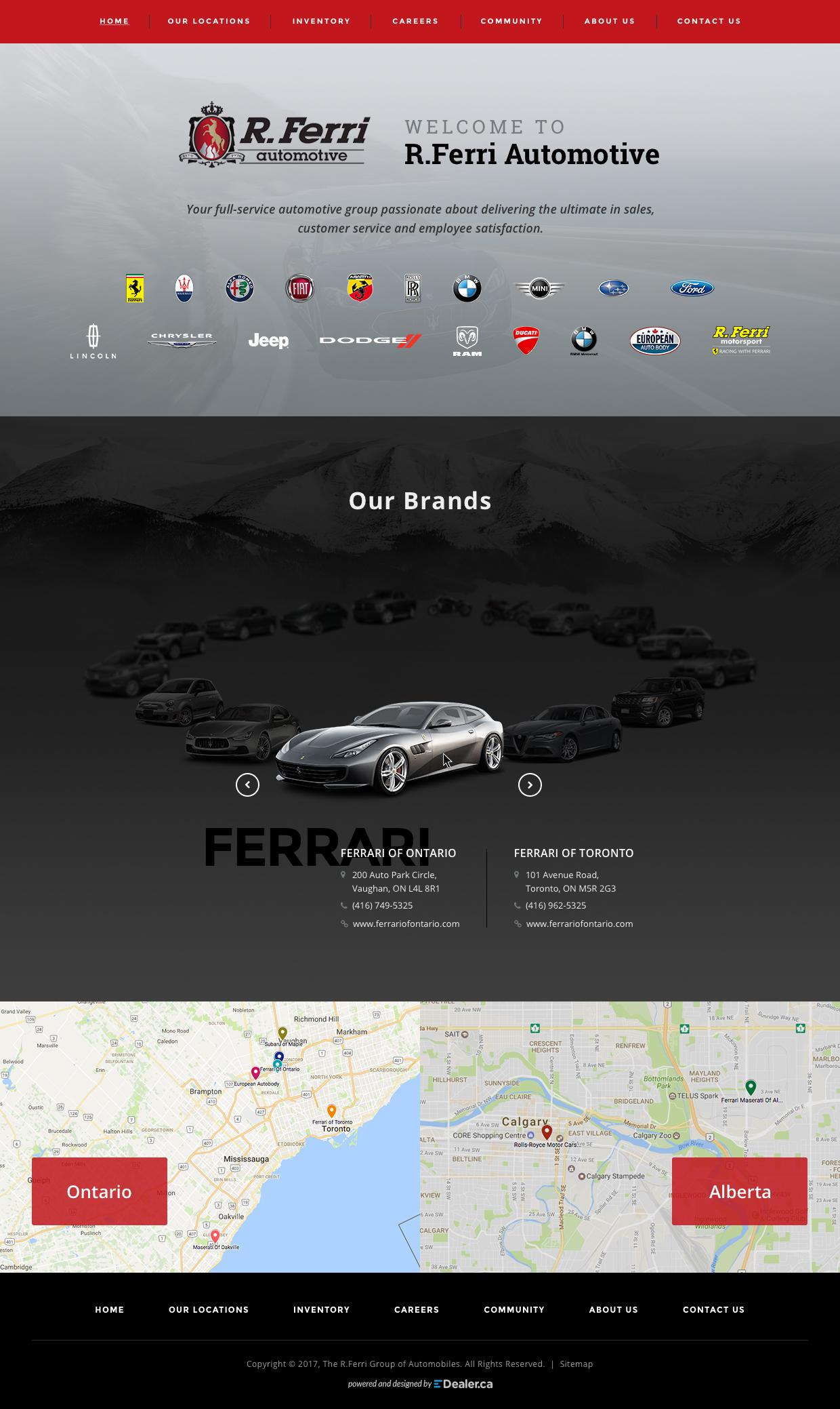 R. Ferri Automotive