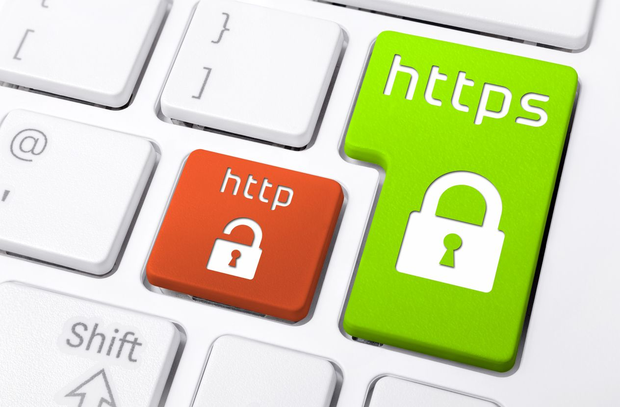 Whats An Https Certificate And Why Do You Need One