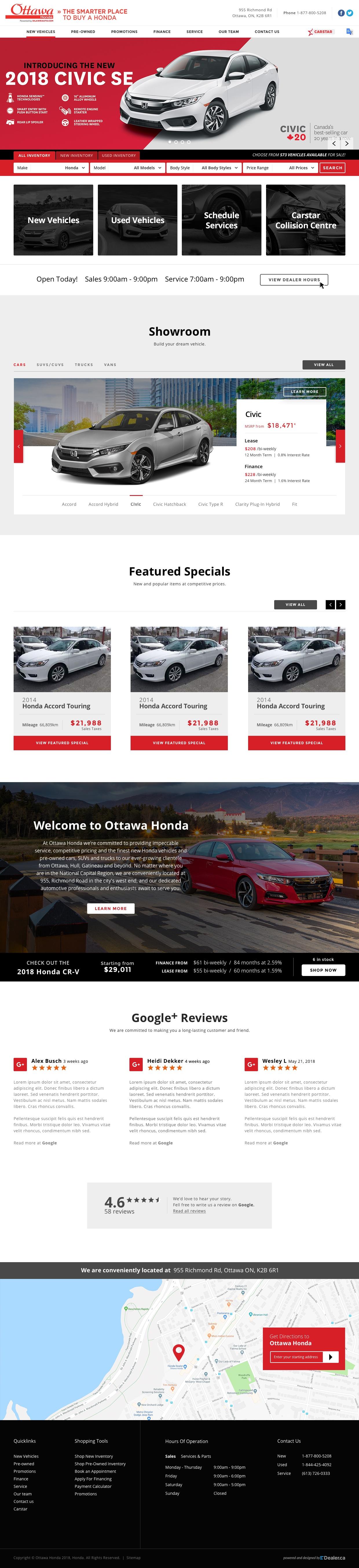 Ottawa Honda
