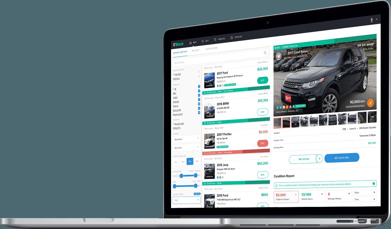 Desktop EBlock