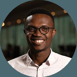 Samuel Adegoke