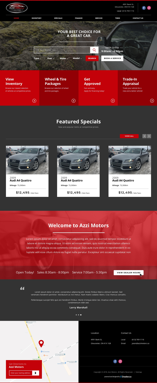 Azzi Motors