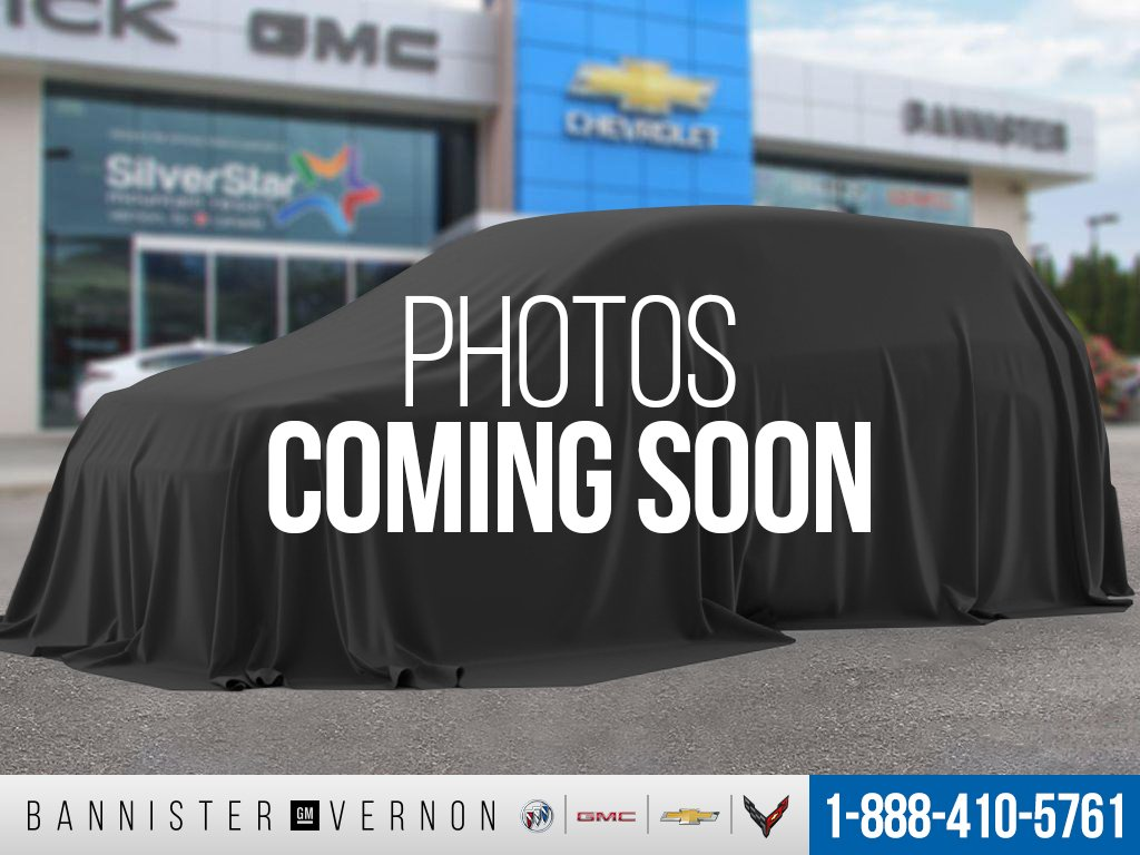 Used 2012 GMC Terrain SLT  - Chilliwack - Mertin GM