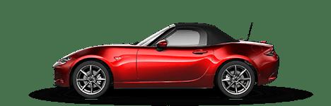 2019 Mazda MX-5 image
