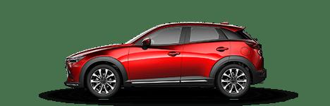 2020 Mazda CX-3 image