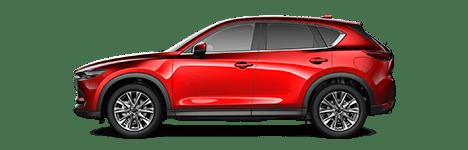 2020 Mazda CX-5 image