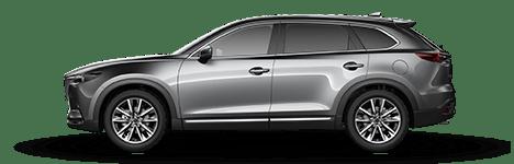 2020 Mazda CX-9 image