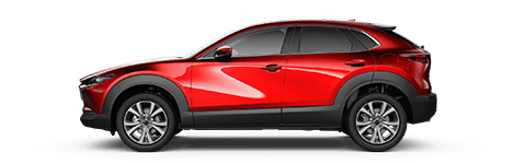 2020 Mazda CX-30 image