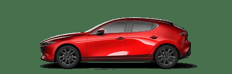 2020 Mazda3 Sport image
