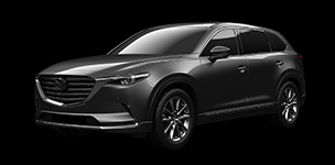 ALL-NEW CX-9