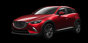 ALL-NEW CX-3