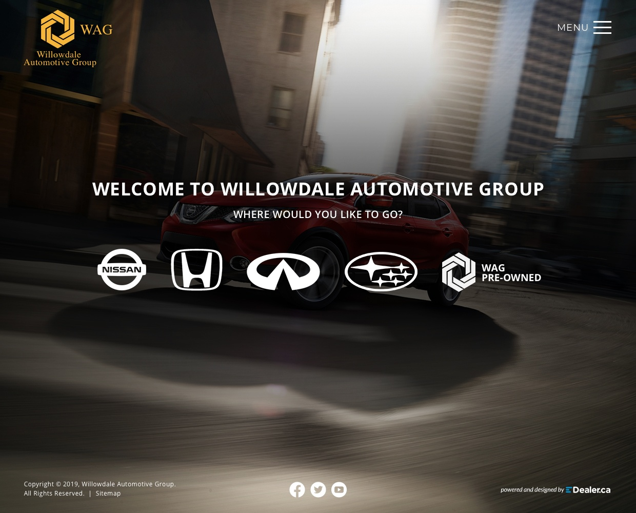 Willowdale Auto Group