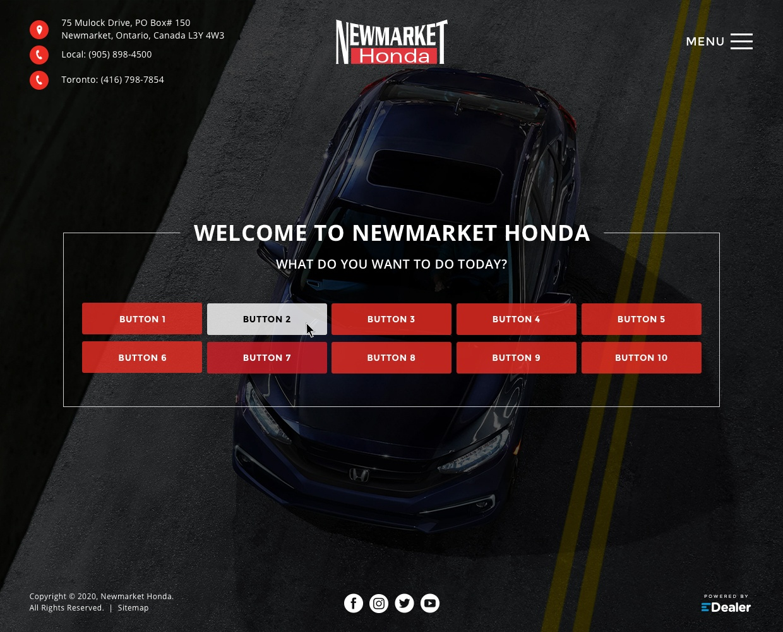 Newmarket Honda