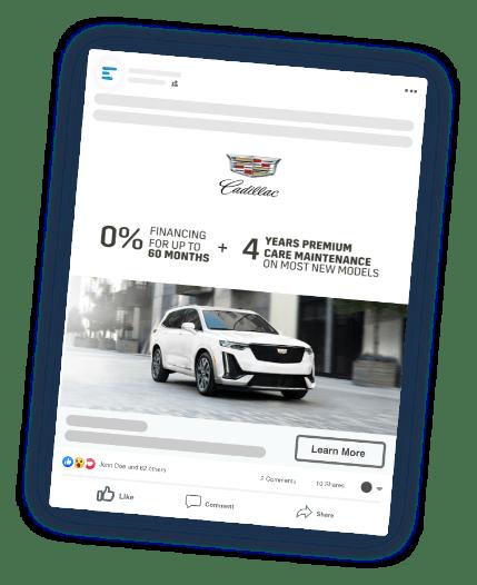 Digital Advertising Mockup